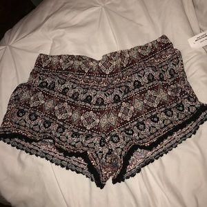 Flowy Shorts ‼️